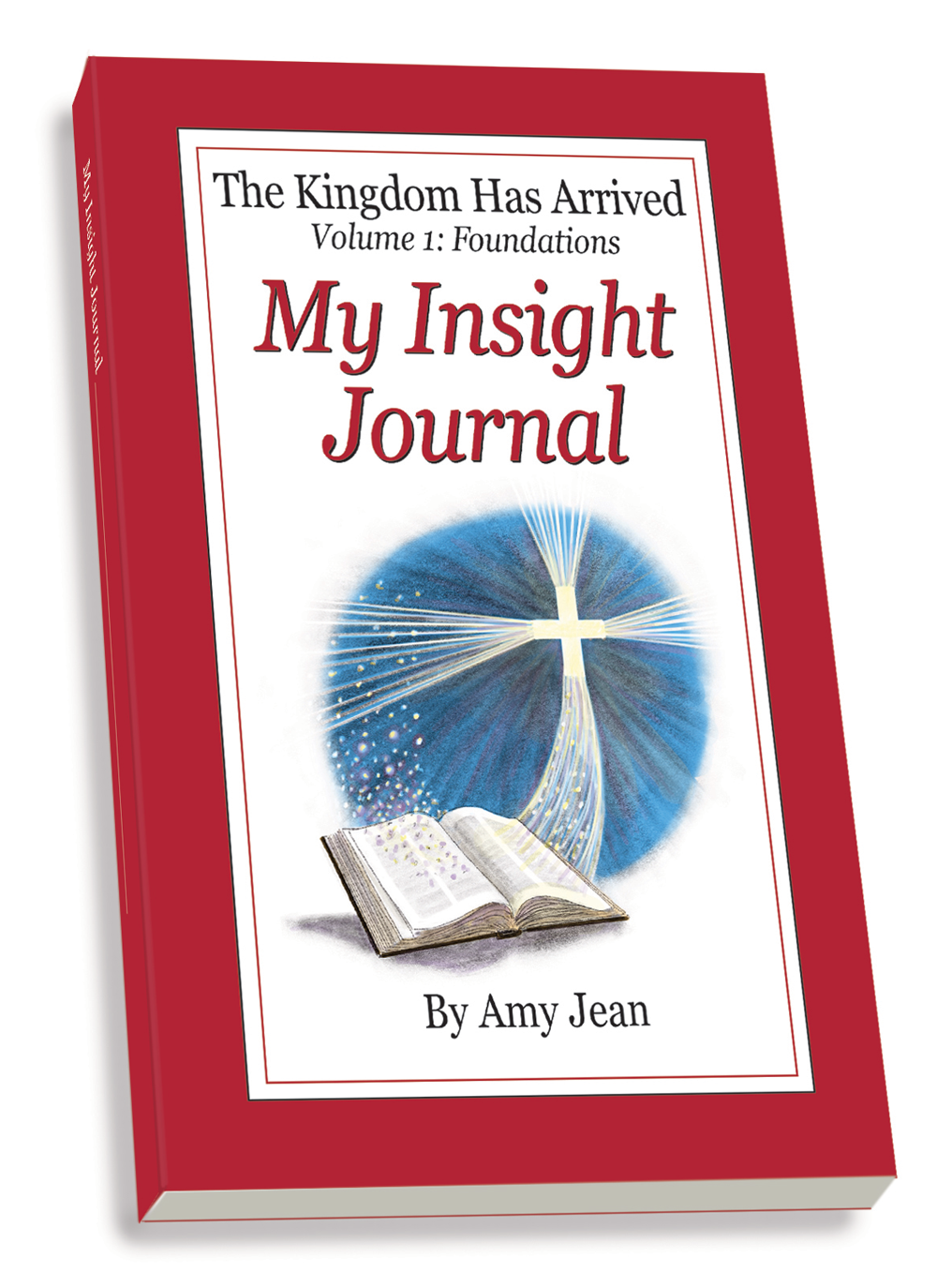 My Insight Journal by Amy Jean
