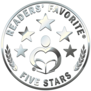 Amy Jean's Reader's Favorite Award