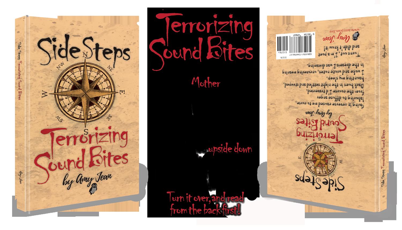 Side Steps Terrorizing Sound Bites by Amy Jean Group 1