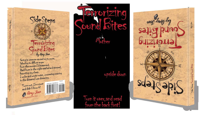 Side Steps Terrorizing Sound Bites by Amy Jean Group 2